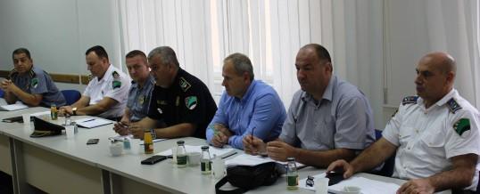 """Sastanak Operativnog štaba akcije """"Srebrenica 2019"""""""