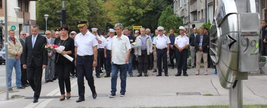Obilježena 28. godišnjica mobilizacije rezervnog sastava milicije
