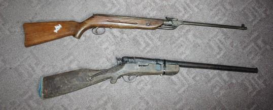 U 9 pretresa policija oduzela oružje, drogu i predmete  iz krivičnog djela protivzakoniti ribolov