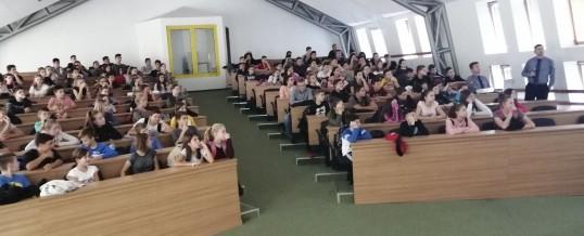 PS Čelić – Edukativno predavanje