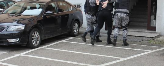 """Uprava policije – U akciji kodnog naziva """"Objekat"""" 5 lica lišeno slobode"""