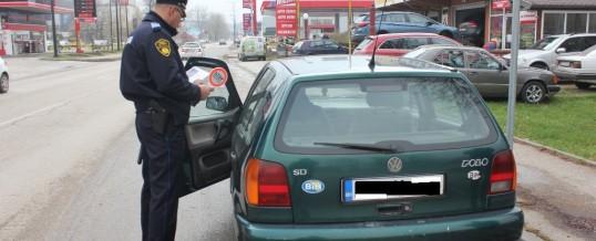 PU/PS Lukavac – Rad policije u zajednici