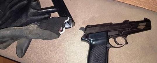 Uprava policije – U pretresu pronađeni pištolj i opojna droga