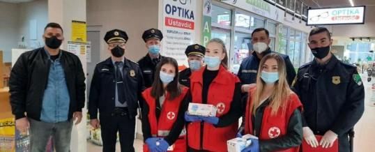 Uprava policije – Preventivne aktivnosti u cilju zaštite zdravlja građana