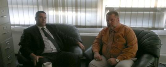 Ministar Gutić u radnoj posjeti ICITAP-u