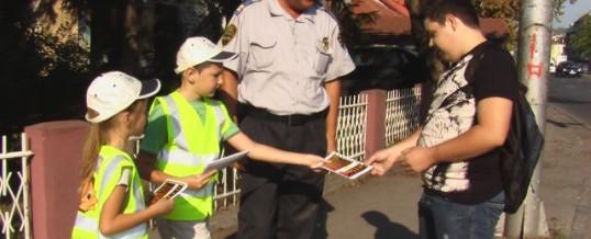 Preventivne aktivnosti policije u saobraćaju