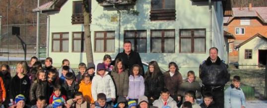 PU Gračanica – Edukativna radionica za učenike