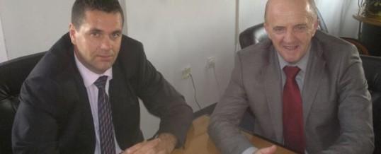 Radna posjeta Općinama Doboj Istok i Gračanica
