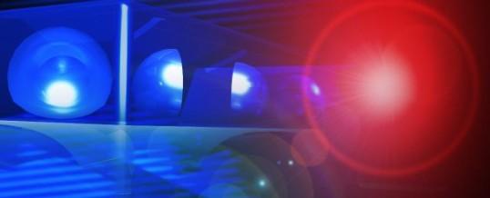 Uprava policije MUP TK – Izvršen pretres lica i vozila
