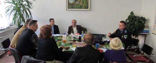 U Gradačcu održan sastanak sa predstavnicima vaspitno-obrazovnih ustanova
