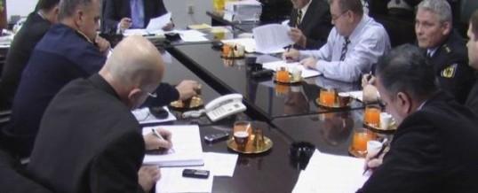 Sastanak predstavnika agencija za provođenje zakona