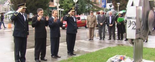 Obilježena godišnjica osnivanja II Korpusa Armije RBiH
