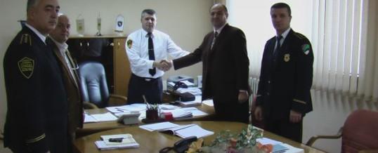 Ministar MUP TK-a čestitao Upravi policije na uspješnoj akciji