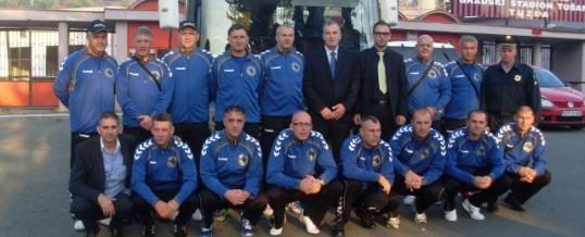 Ekipa MUP TK-a otputovala na svjetsko malonogometno prvenstvo