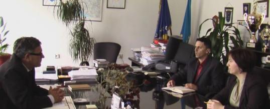Predstavnici OSCE-a u radnoj posjeti MUP TK-a