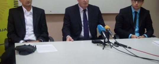 Podnešen Izvještaj Kantonalnom tužilaštvu Tuzla  protiv 3 osobe