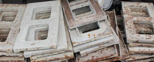 PS Srebrenik – Uhvaćeni kradljivci gusanih kalupa