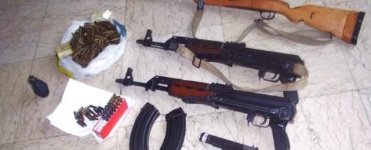 """PU Lukavac/PU Tuzla  – """"Izaberi život bez oružja"""""""