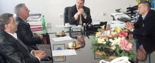 Radni sastanak