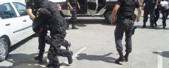 Akcija MUP TK – Izvršeno 16 pretresa u Tuzli i lišeno slobode 12 lica