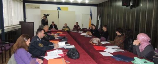 PU Gradačac/PS Srebrenik – Učešće na okruglom stolu