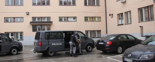 Uprava policije MUP TK-a – Pronađena opojna droga
