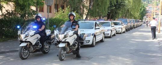 MUP TK – Obilježen 22. maj Dan policije