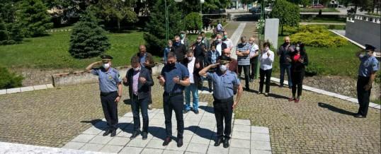 Dan policije obilježen u Gradačcu i Srebreniku