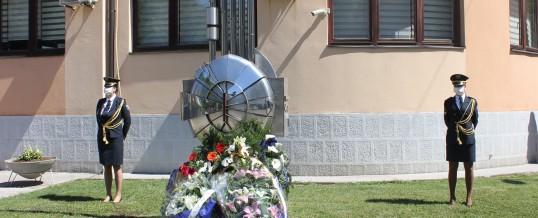Obilježen 22. maj – Dan policije Tuzlanskog kantona