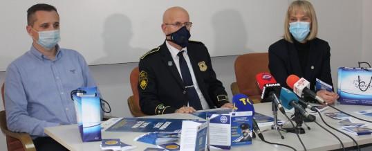 Vive Žene i Uprava policije MUP TK u zajedničkoj misiji prevencije nasilja u porodici