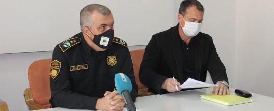 Uspješna akcija Uprave policije MUP TK-a
