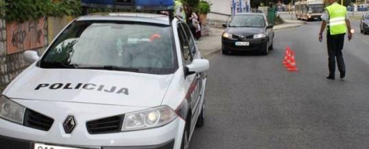 Uprava policije MUP TK – Apel učesnicima u saobraćaju