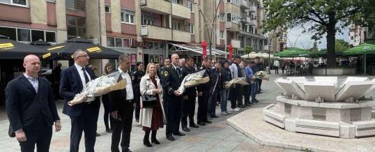 Dan policije obilježen u Srebreniku, Gradačcu i Banovićima