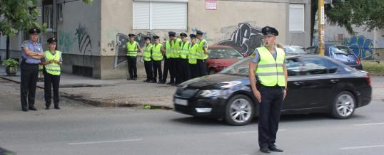Uprava policije MUP TK – Edukacija policijskih službenika