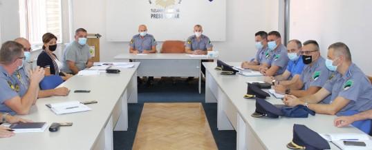 Edukativni seminar za rukovodeće službenike